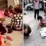 China: Siete muertos y 66 heridos a causa de una explosión en una guardería