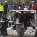 Colombia: Autoridades confirman 7 muertos y 13 desaparecidos por naufragio