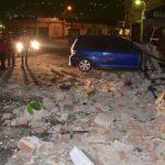 Guatemala: Autoridades decretan alerta naranja por sismo de más de 6 grados