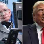 StephenHawking critica a Trump por retirar a EEUU delAcuerdo de París