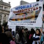 Argentina: Hijos de represores piden perdón por los crímenes de sus padres