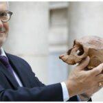 Hallan en Marruecos restos del Homo sapiens más antiguo del mundo