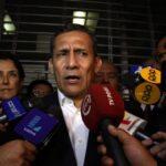 Caso Odebrecht: Humala y Nadine Heredia declararon más de siete horas