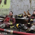 Mesa Redonda: Esto dijo la Municipalidad de Lima tras incendio (VIDEO)