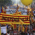 El New York Times insta a permitir referéndum y a catalanes a votar 'no'