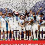 Mundial Sub-20: Inglaterra campeón al derrotar 1 a 0 a Venezuela (VIDEO)