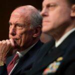 Jefes de Inteligencia afirman que Trump sugirió desmentir colusión con rusos
