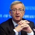 Juncker llama a que la UE y China lideren implementación de Acuerdo de París