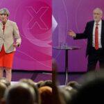 Reino Unido: En final de campaña May y Corbyn refuerzan sus mensajes