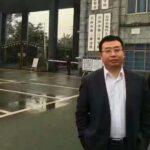 China arresta a abogado de derechos humanos tras retenerle durante 6 meses