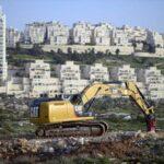 ONU: Israel ignora al Consejo de Seguridad y sigue ampliando colonias