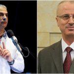 Hamdala se reúne en Ramala con ministro israelí en un excepcional encuentro