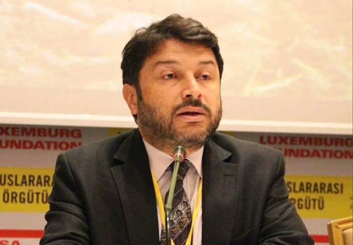 Detenido por golpismo el responsable de Amnistía Internacional en Turquía