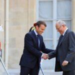 Francia agradece compromiso del Perú con el Acuerdo de París