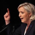 Francia: Le Pen acude al juez pero guarda silencio sobre desvío de fondos