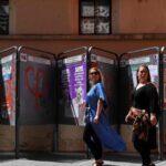 Francia en vísperas de jornada decisiva de elecciones legislativas