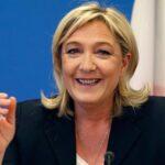 Le Pen prevé cambiar la estructura y el nombre del Frente Nacional francés