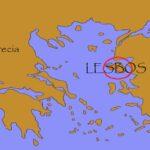 Un terremoto de 6.1 en la escala de Richter sacude la isla de Lesbos