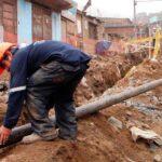 Sedapal realizará obras de saneamiento por S/ 270 millones en Lima Norte