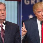 EEUU: Congresistas republicanos critican insultos de Trump a conductora de TV