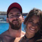 """""""Es un orgullo poder casarlos"""", dice juez de la boda Messi-Roccuzzo"""