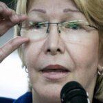 Supremo venezolano admite la solicitud de enjuiciamiento a la fiscal
