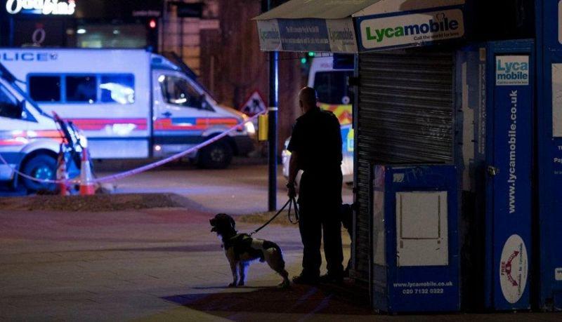 Buscan cómplices del ataque en Londres, que se adjudicó el EI