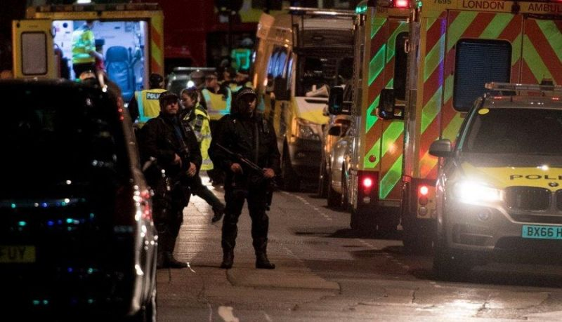 Autoridades liberan a detenidos por el atentado en Londres