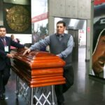 Luis Abanto Morales: Velorio se realiza en Salón Paracas del Museo de la Nación (FOTOS)