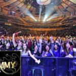 Premios Grammy 2018serán en Nueva York y regresan el 2019 a Los Ángeles