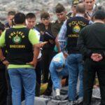 Fiscalía investiga muerte de soldados en playa Marbella (VIDEO)