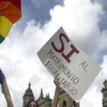 Bolivia admite matrimonio civil de personas transgénero y transexuales