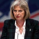 Reino Unido: May dispuesta a cambiar leyes de DDHH para combatir terrorismo