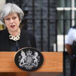 Londres suspendería autonomía si no hay pacto en Irlanda del Norte