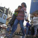 Lima: Nuevo incendio se registró en galería comercial (FOTOS)