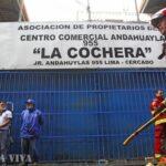 Mesa Redonda: Galería La Cochera será clausurada este martes