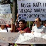 FELATRACCS: Gobierno de México responde a clamor por violencia contra periodistas