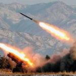 Corea del Norte realiza un nuevo ensayo múltiple de misiles antibuque