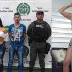 Colombia: Capturan a bella presentadora de TV cómplice de secuestradores (VIDEO)