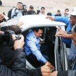 Moreno salió del penal Ancón I y afrontará proceso en libertad (VIDEO)