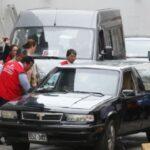 Las Malvinas: Entregan restos a familiares de Jovi Herrera y Jorge Huamán