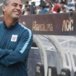 Alianza Lima: Pablo Bengoechea dice que se baja de la nube y pisa tierra