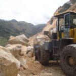Niño costero: Dos carreteras interrumpidas y 12 restringidas al norte del país