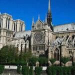 Francia: Lanzan campaña para salvar a la catedral de Notre Dame del derrumbe
