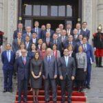 Embajadores de países OCDE dan respaldo a candidatura de Perú