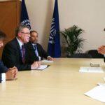 Perú elegido miembro titular del Consejo de Administración de la  OIT