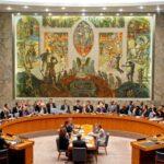 Perú entre elegidos como nuevo miembro del Consejo de Seguridad