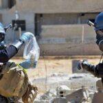 OPAQ no señala a responsable del uso de armas químicas en Siria el pasado abril