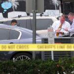 EEUU: Tirador de Orlando atacó a empresa en venganza por ser despedido