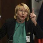 Luisa Ortega: Las democracias requieren medios de comunicación libres